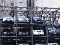 Продажа автомобилей. Фото Davd Lat