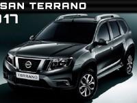 Рендер Nissan Terrano. Фото youtube