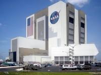 Центр NASA. Фото MrMiscellanious