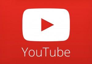 Лого YouTube. Фото Wikimedia