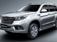 Haval H9. Фото Haval