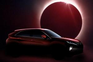 Mitsubishi Eclipse. Изображение - Mitsubishi