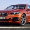 Render BMW 1-Series. Фото Motor1