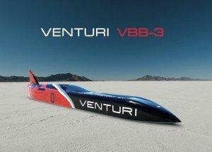 Venturi VBB-3. Фото Venturi