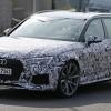 Audi RS4 Avant. Фото motor1