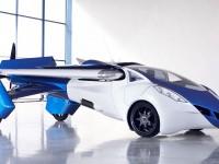 Aeromobil 3.0. Фото Aeromibil