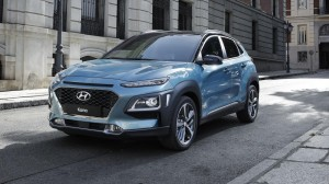 Hyundai Kona. Фото Hyundai