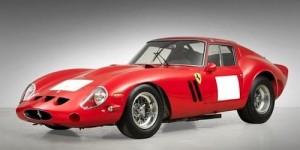 Ferrari 250 GTO. Фото Ferrari