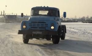 ЗИЛ-130М. Фото YouTube