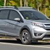 Honda BR-V. Фото Autohome