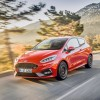 Ford Fiesta ST 2017. Фото Ford