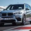BMW X5M. Фото BMW