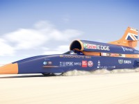Bloodhound SSC. Фото BP