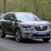 Renault-Koleos. Фото autoevolution