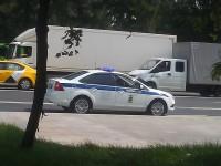Полиция РФ. Фото Pulux11