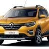 Renault-Triber. Фото Renault