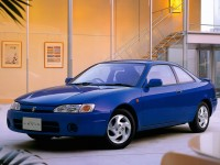 Toyota Corolla Levin. Фото Toyota