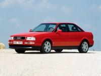 Audi S2. Фото  Audi